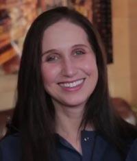 Dr. Claudia Patch