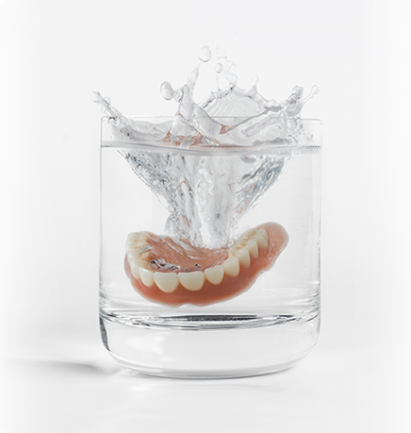 What is the Difference Between Getting Dentures and Getting Teeth Tomorrow?